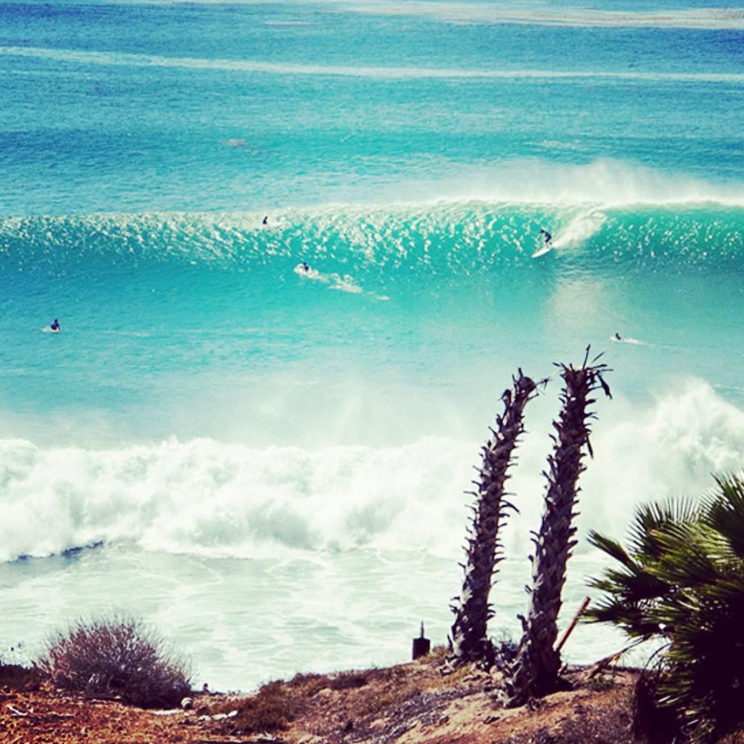 Si estás pensando en un surftrip para este mes acá va una recomendación; Baja California!! El Best Bet de Marzo!! #maetuanis #surf #surfing #baja #bajacalifornia #mexico #bestbet