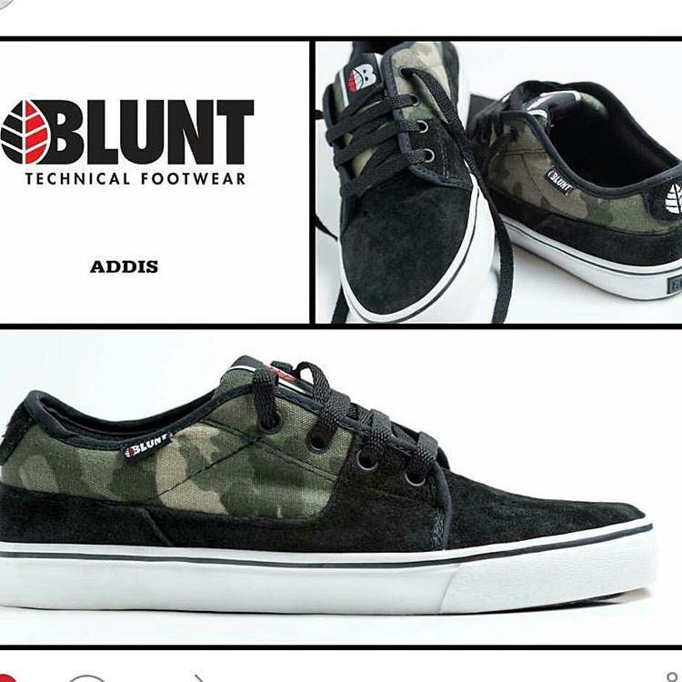#BluntFootwear Seguimos manteniendo el precio de $990 (todos los modelos) para estas zapas tecnica de skate #PreciosCuidados
