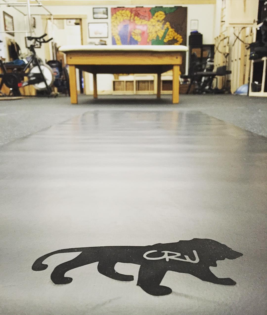 @crj_healingctr x @lululemon yoga mats! Get on your mat. #mats #yoga