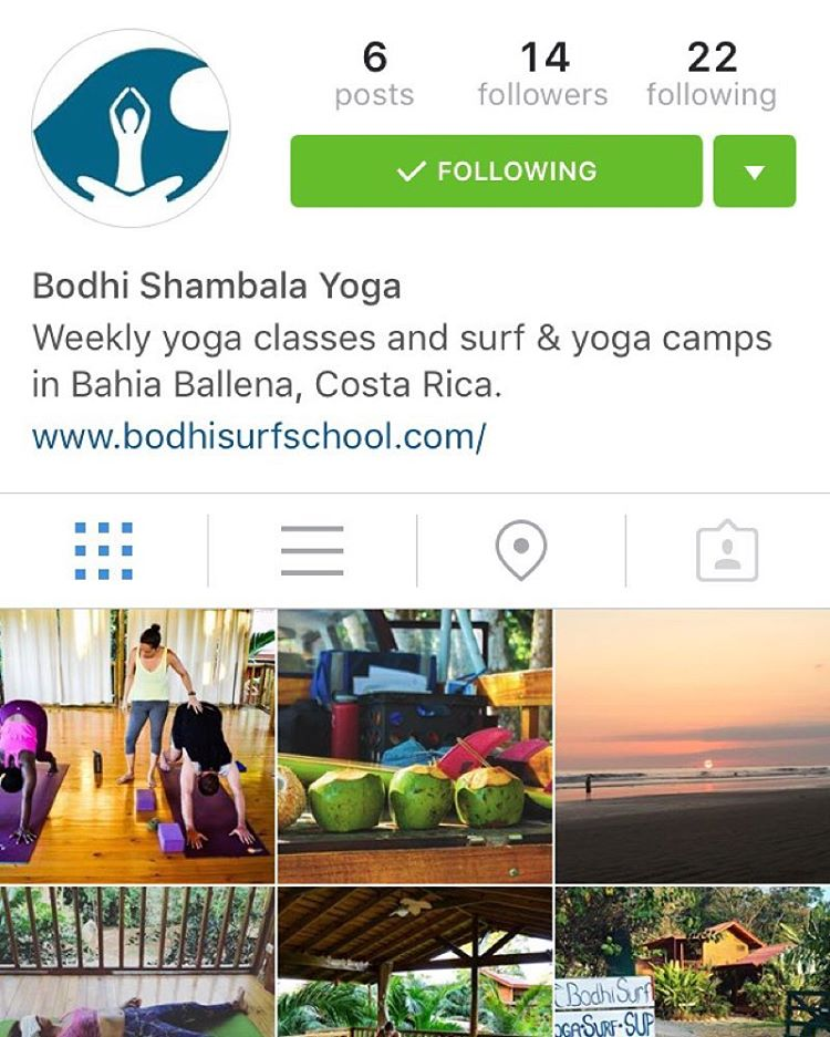 As many of you know, Bodhi Surf School has its own yoga center, complete with trained and experienced yoga teachers who give classes right on the Bodhi Surf property. Which means when you come to do a surf and yoga camp with Bodhi Surf, you will be...