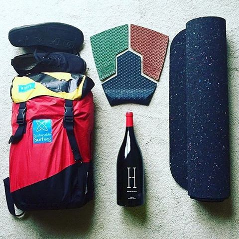 JOIN US & @sustainsurf in #SantaCruz tonight between 6-9 pm at Sawyer Land & Sea Supply ~ for an FREE evening of tasty drinks, organic treats and deep thoughts from our #YogaMaster ambassador Eoin Finn from Blissology (and a couple special guests...