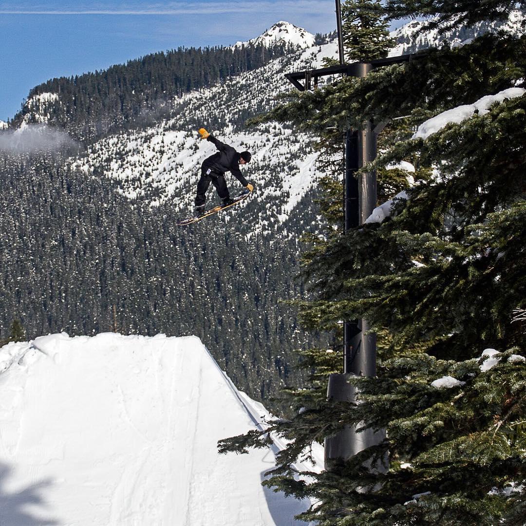 Eythan Frost aka @instatrap @summitparks
