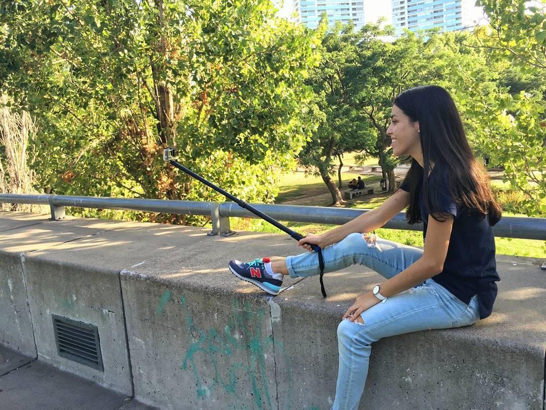 ¿Hoy por donde a salis a pasear? Etiquetanos en tus fotos ➡ #PrismaPole