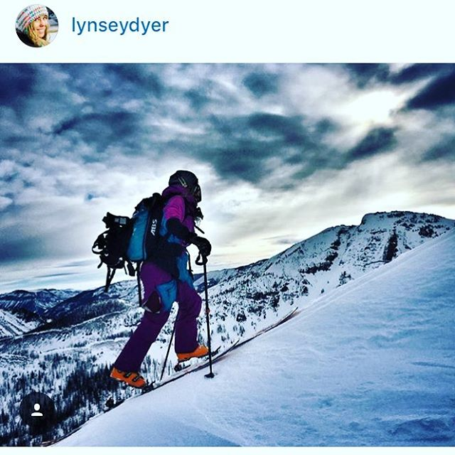 Happy birthday to #A7Renegade @lynseydyer! Onward and UPward! #avalon7 #liveactivated #skiing #unicornpicnic