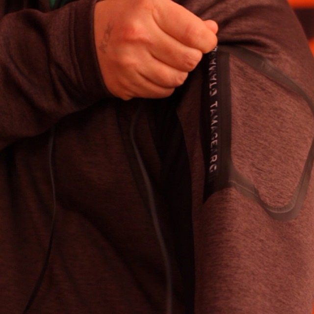 #fashion #apparel #jackets #kickstarter #crowdfunding #design http://www.kck.st/1pocLAj