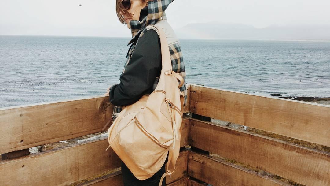 Desde el magnífico Estrecho de Magallanes  @gabriela.nolter con su MAMBO