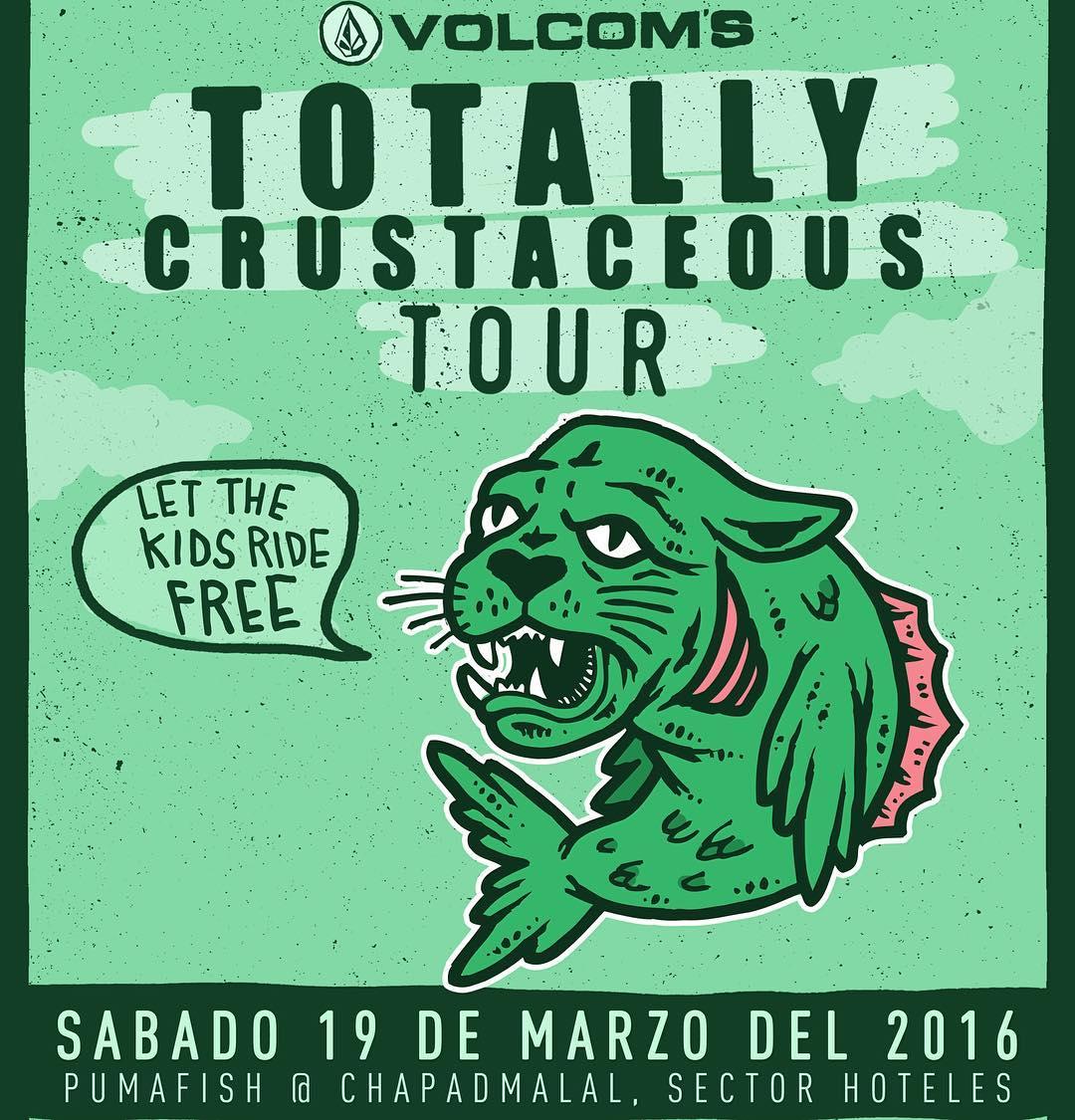 Cuenta regresiva para que comience la fecha #TCT en Argentina. Sabado 19 de Marzo estas invitado a participar! Las inscripciones son gratuitas el mismo día (19/03) a las 7 AM en Pumafish @ Chapadmalal. El ganador de la categoría ProAm ( 20 años &...