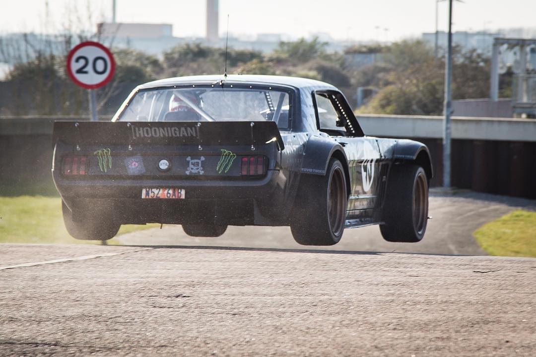 @kblock43, we have lift off. #butneverlifttho #hoonicorn.
