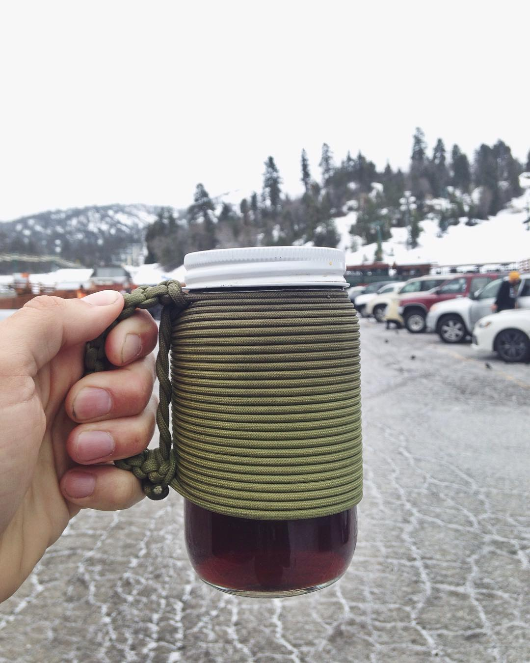 ~ Adventure Mug ~  Be sure to sign up for our new monthly newsletter, Tribe Notes, and get first dibs on new product runs, plus 10% off your first order. Follow the link in our profile to subscribe.  A new round of Adventure Mugs is on the way to our...