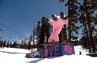 Come #ShredTheLove with us at @sugarbowlresort in Lake Tahoe this weekend! The 10th annual Shred the Love event will include a rail jam, live music, festival village, silent auction and more. More info at b4bc.org/shredthelove