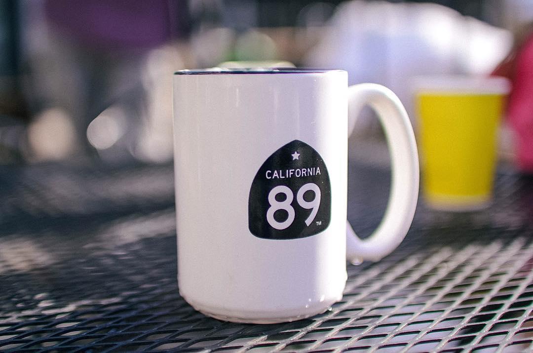 Coffee time! #CA89