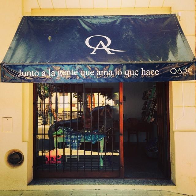 QA Store! Villegas 756 Trenque Lauquen