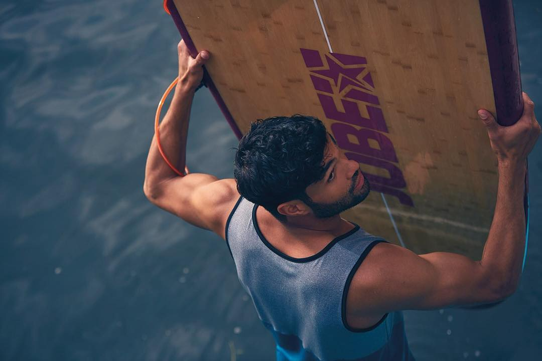 Jobe Bamboo SUPs are lightweight but still strong and durable! Find out more about this unique combination in this article. [link in bio]