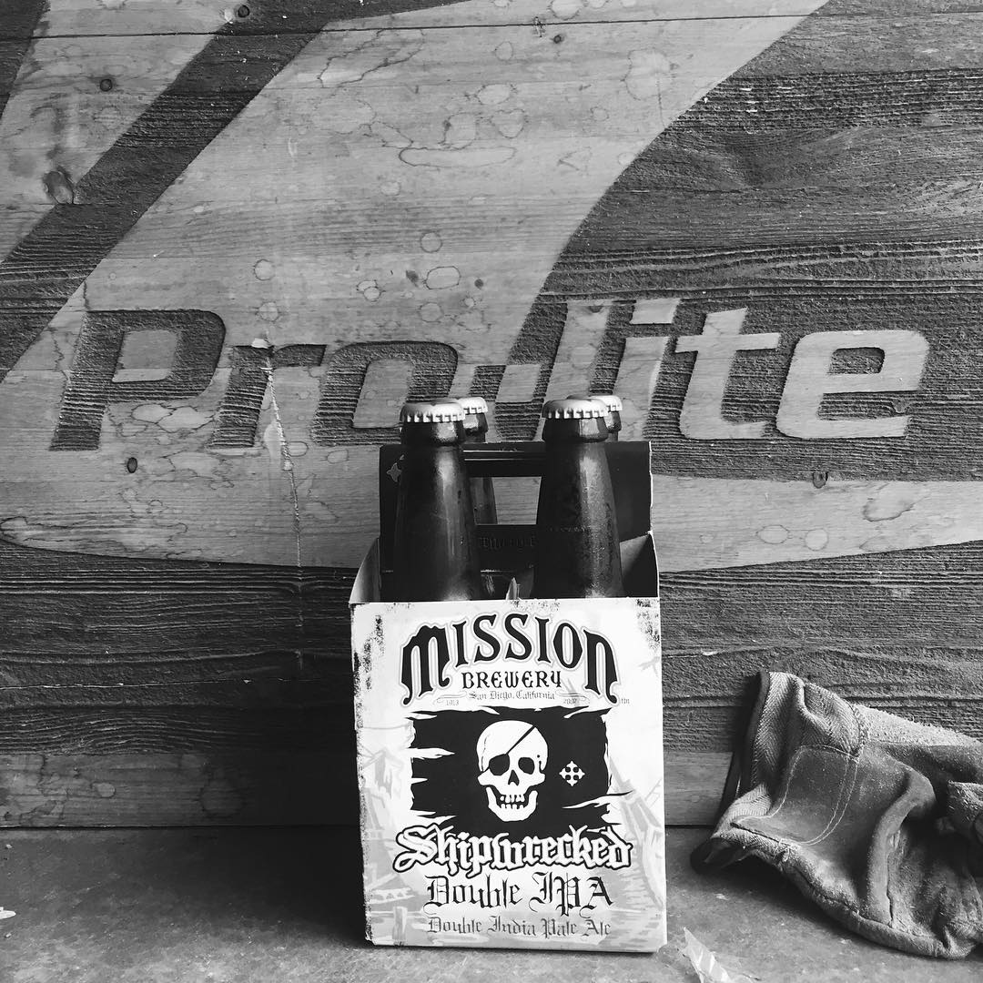 We here @proliteint believe that life is about the little simple pleasures. A morning surf, a hard days work, and a nice smooth IPA to kick off the weekend. We started IPA Friday's here at Pro Lite about a year ago, and we decided to share our other...