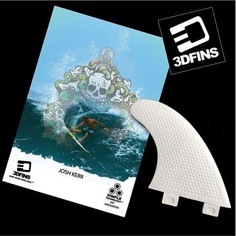 Brisbane Tomorrow to meet 3DFINS Team rider / Pro surfer Josh Kerr  Saturday Tomorrow 12 to 2pm  The place : Goodtime Surf and Sail in the Gabba!  Follow @goodtimesurfandsail / @josh_kerr84 Josh will be signing posters and those early enough will...