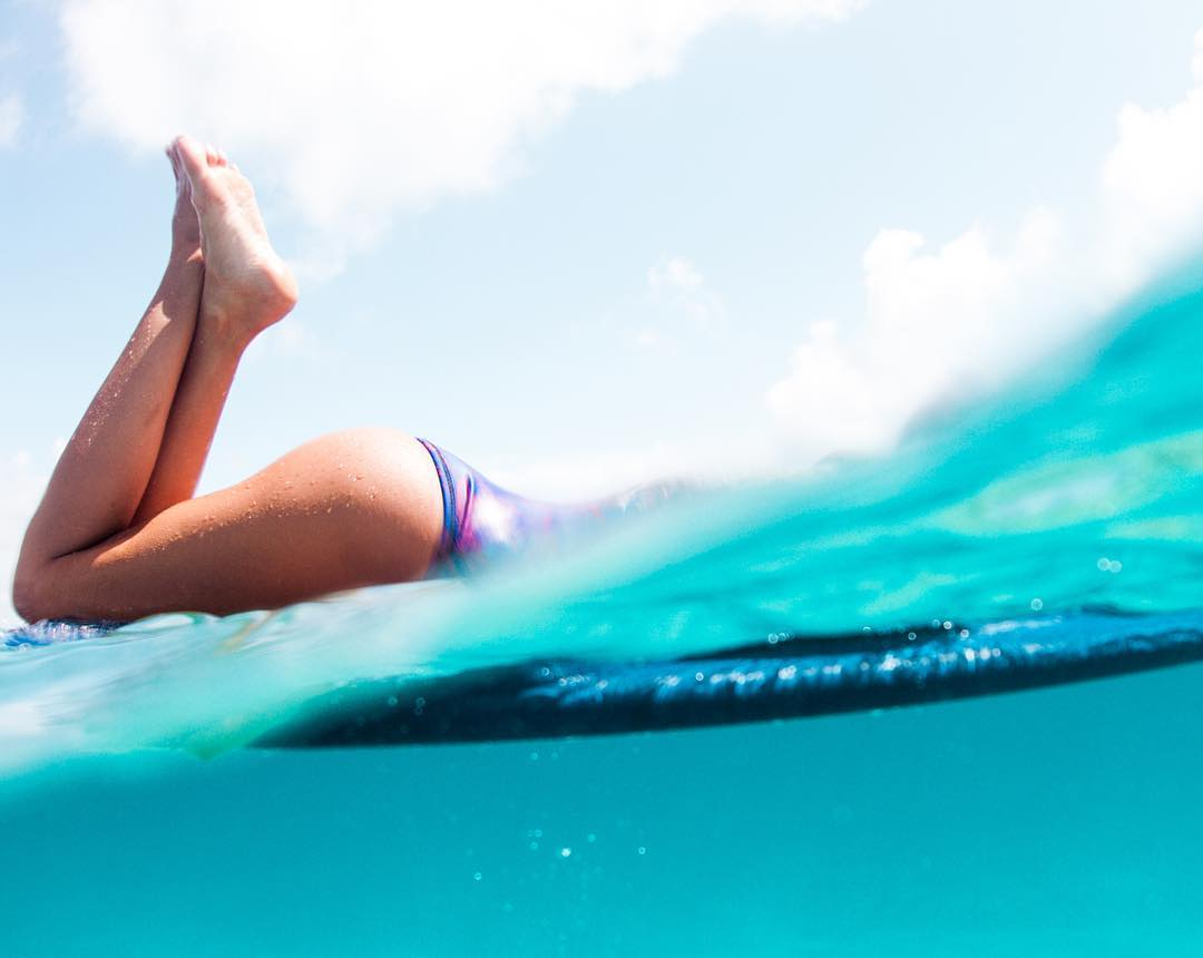 Thanks for joining us at the #ROXYpro Gold Coast! It's time to put our feet up...