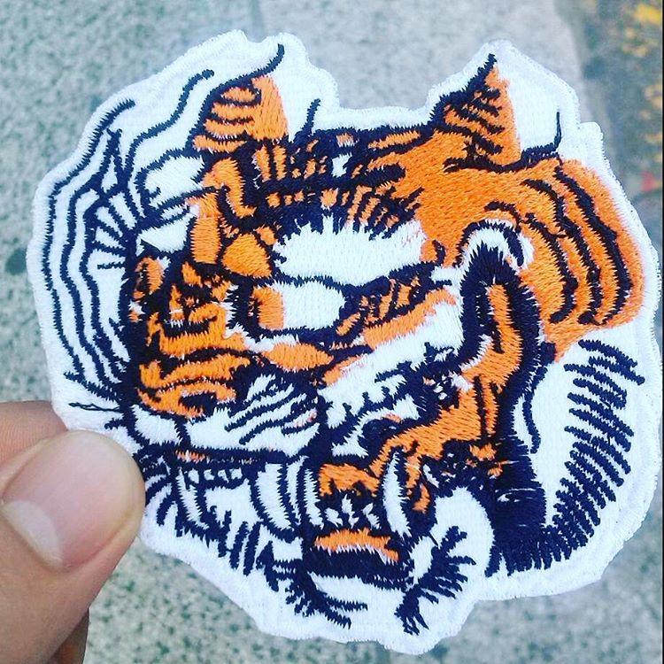Probando cosas nuevas #caps #new #experimental #asian #tiger #style #winter #viejascul #instamood #instapic #instafashion