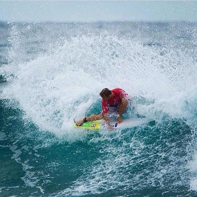 That's a rap for the #quikpro @Josh_kerr84 let's hope Bells is firing and Josh back at 100%