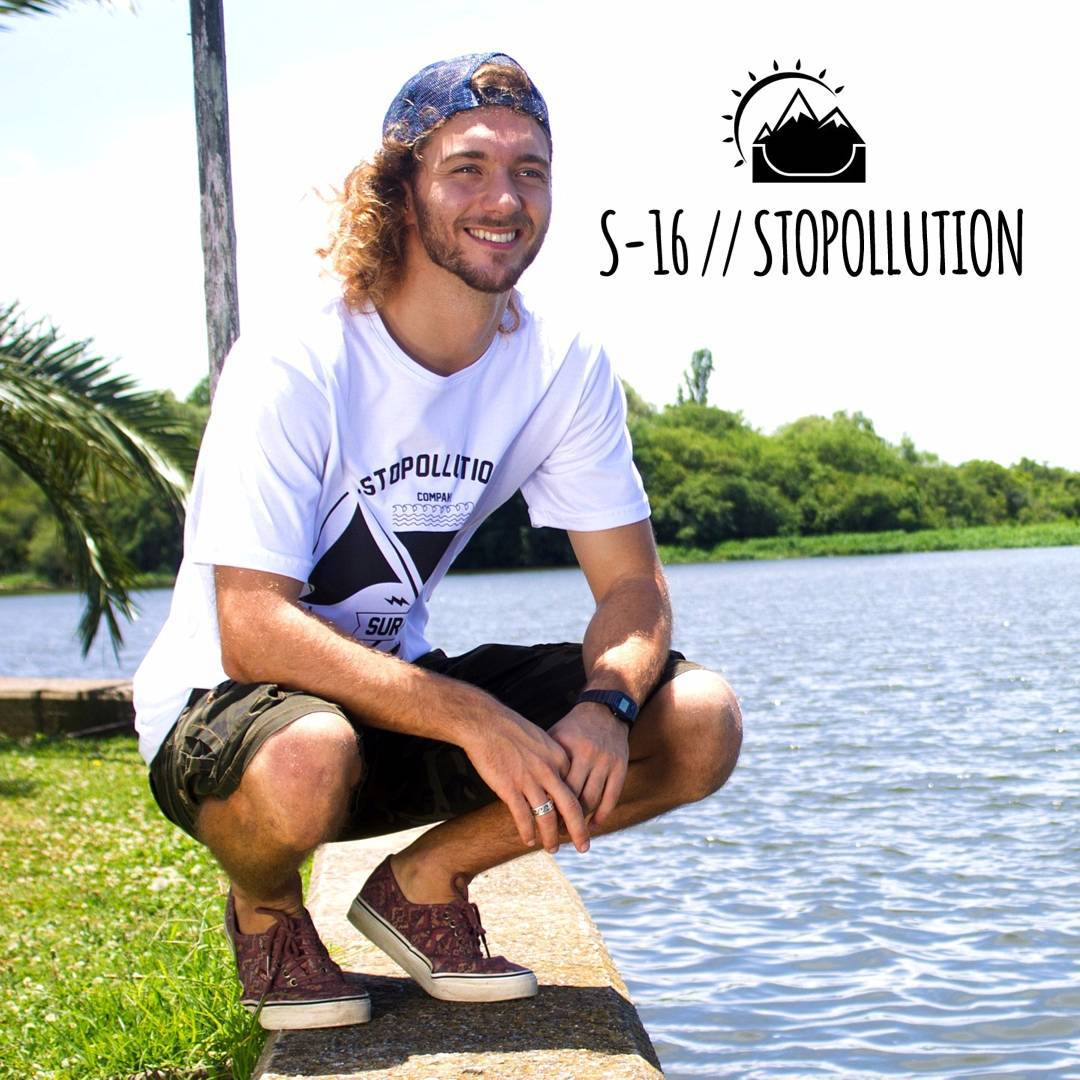Live Summer // #livewell #stopollution #summer #ss16 #surf #skate #clothing #new #verano #summerseason #sun #playa #beach #costa #argentina