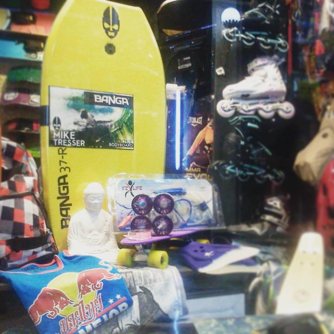 Banga en @bullsports! #bodyboard #bodyboarding #surf #surfing #leash #shop #boards #longboard #sup #wakeboarding #skate #skating #sk8 #vs #morey #boogie #brasil #chile #dc #dcshoes