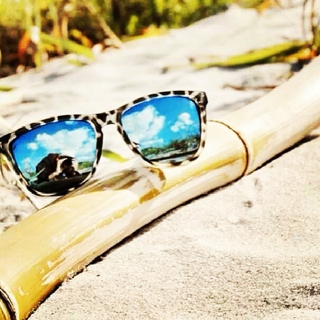 The Mahalo || #nectarshades #nectarlife photo @nectarvenezuela