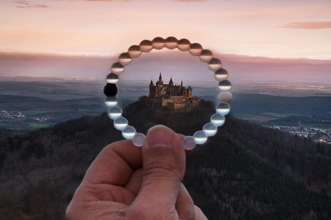 Let your dreams rule the way #livelokai  Thanks @ilhan1077