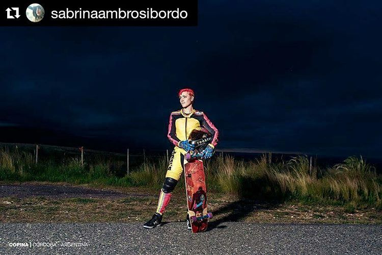 #Repost @sabrinaambrosibordo ・・・ Y es entonces cuando reconozco mi pasión en su plenitud, cuando el espacio y el tiempo prueban ser realmente relativos…  And so I recognize my passion in its maximum expression, when time and space actually prove to be...