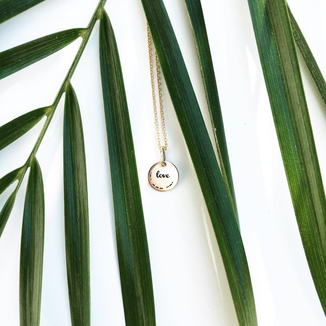 Sneak peak into the new Morse Code a pendants. Elegance that speaks volumes.  #summerstyle #ss16 #juliaszendrei