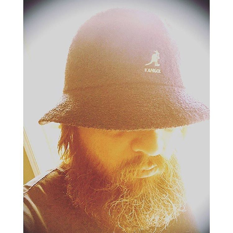 The #kangol tagged photo of the week is from @dameism