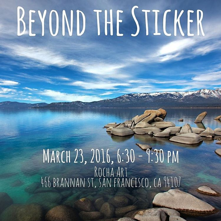The League's Beyond the Sticker event in San Francisco is next week, which means it's time to buy your tickets! This is an evening of food, drink, live music, and celebration that you won't want to miss. Jessi and Jenni of @deadwintercarpenters are...