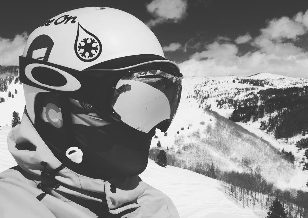 Family - Work - Ski ------- Live Your Dream. #kinddesign #vail #colorado @folsomskis @phunkshunwear @kinddesign @trewgear @vailmtn @vail.colorado @vailgram