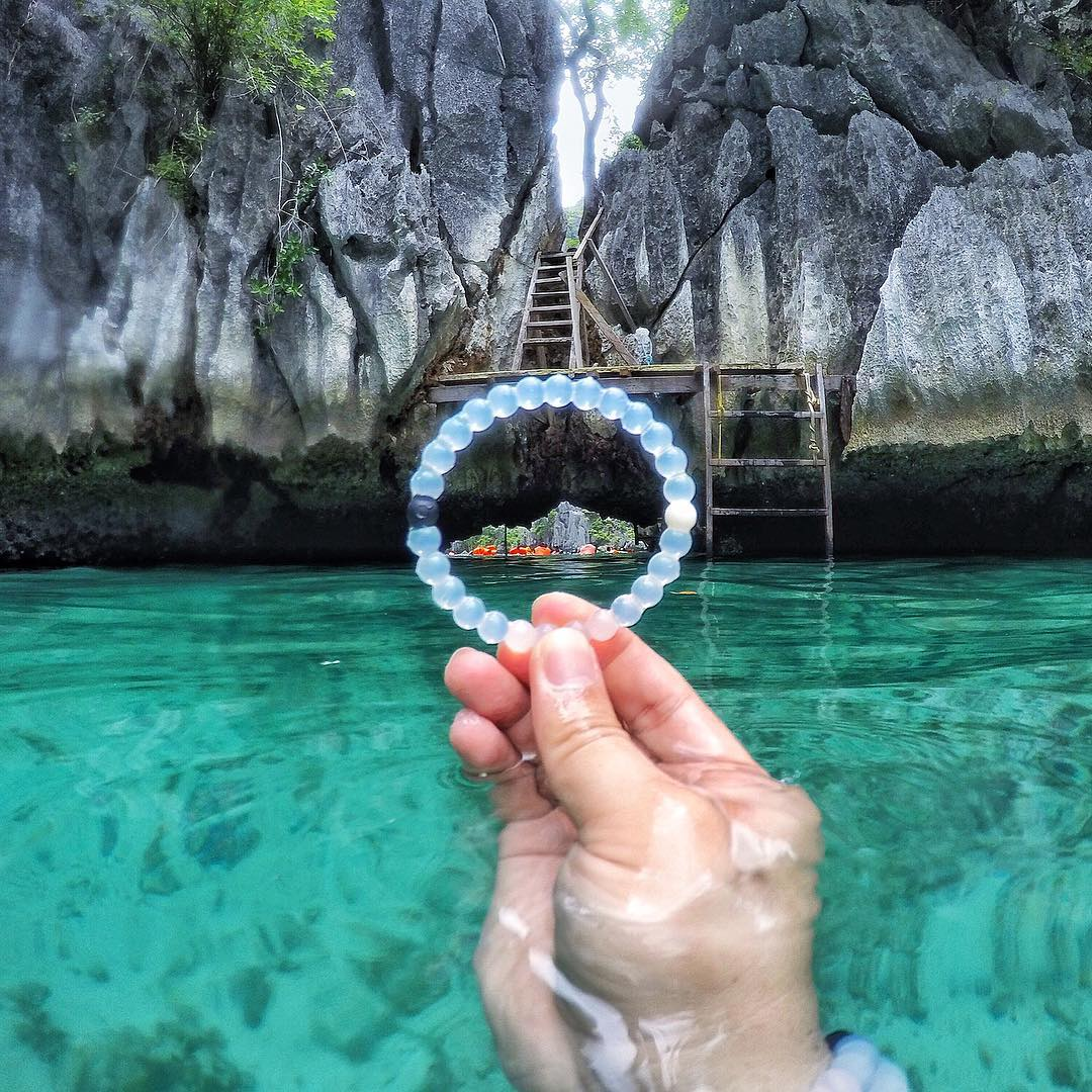 Rise from the depths #livelokai Thanks @thomito12