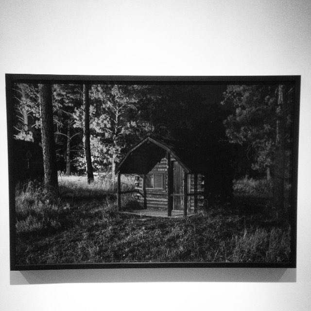 Awesome @remithornton photo show in Boston tonight. Check out his nighttime photo work if you haven't seen it before. #remithornton #jccranch #night #photography #long exposure