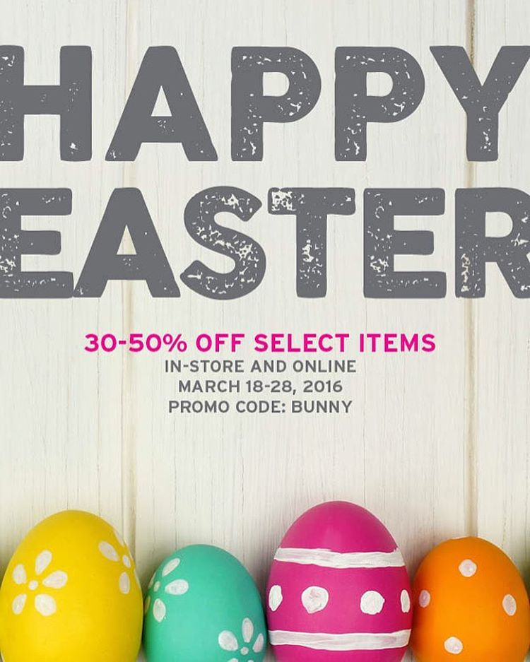 Looking for something to fill their Easter Baskets? Hop on over! #CA89