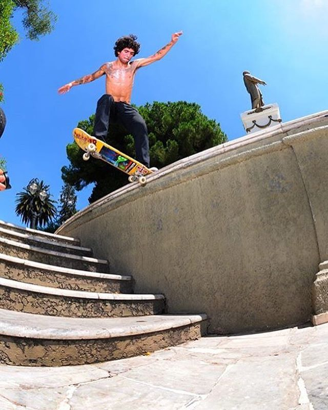 @dariomattarollo switch crooked en Mendoza. Volvé pronto king