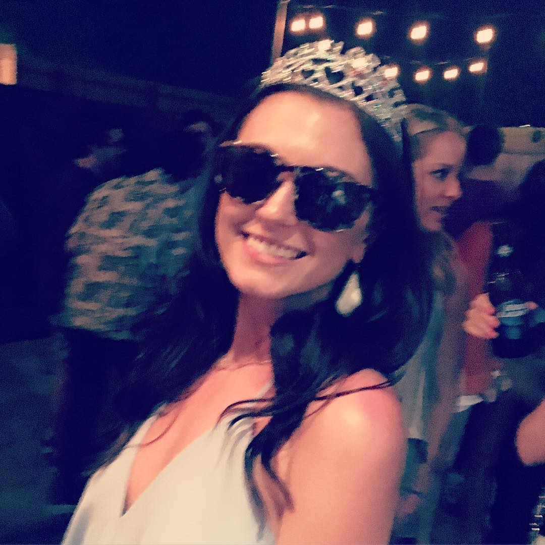 Sunglasses fit for royalty #bacheloretteparty #waveborn #givesight