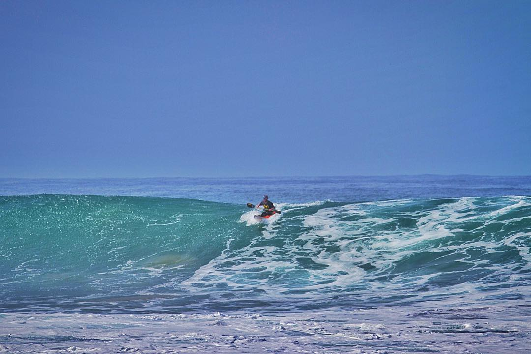 To send it, or not to send it; that is the question... #ShakespeareWouldGo  Photo: @Shawnakorgan | Location: #Baja, #Mexico | #MadLuvSurfSafari | @hiballenergy | #HiBaller | #HighFivesAthlete | #TLSurf | @bodyglove53 | #WishYouWereHere | #TodosSantos |...