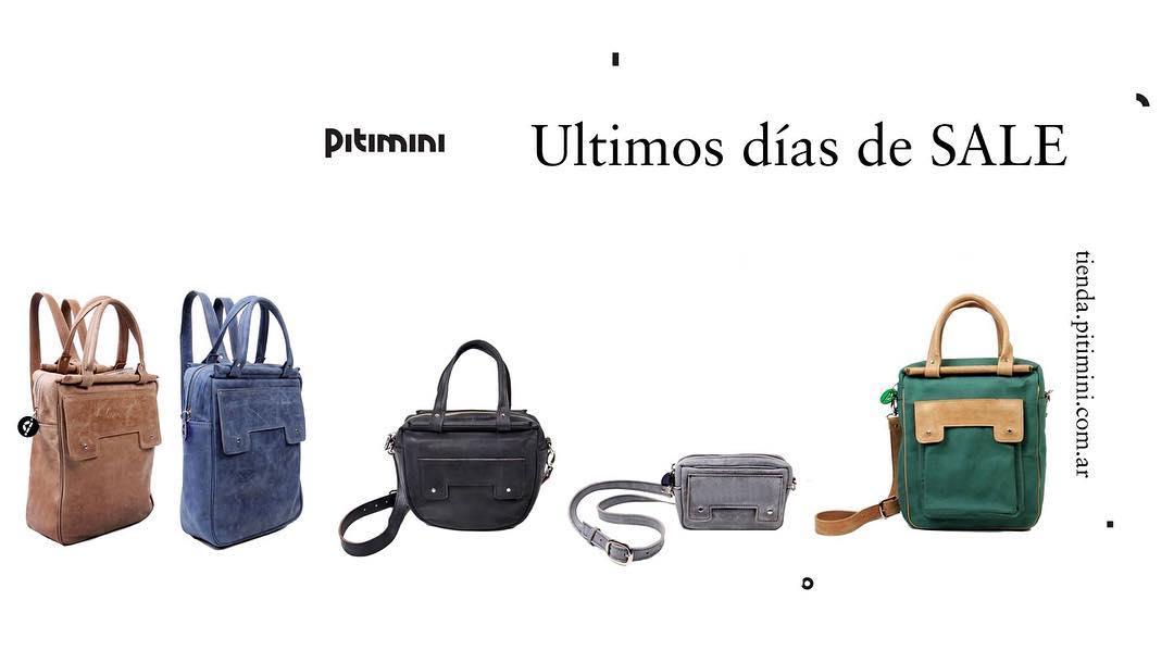 #Sale #descuentos #Pitimini #industriaArgentina #madeInArgentina