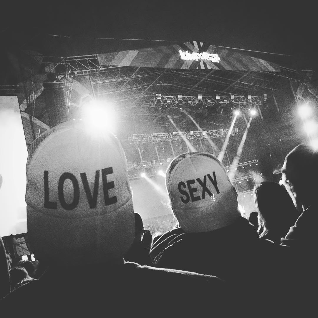 Lolla ⭐️ #LollaAR #lollapalooza #love #lollapaloozaar