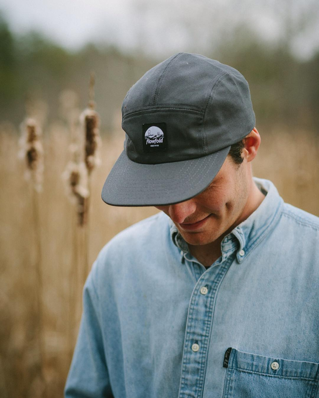 We just noticed #Flowfold Island Icon hats are super low in stock. Grab one before we run out.