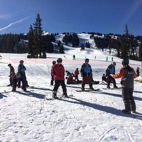 This week marks our LARGEST #pnw program week with 335 Pacific Northwest youth on the slopes across 7 resorts in the region! Much love to @Mtspokane, @mtbachelor @whitepass @missionridge @mtbakerskiarea @mthoodmeadows and @timberlinelodge for your...