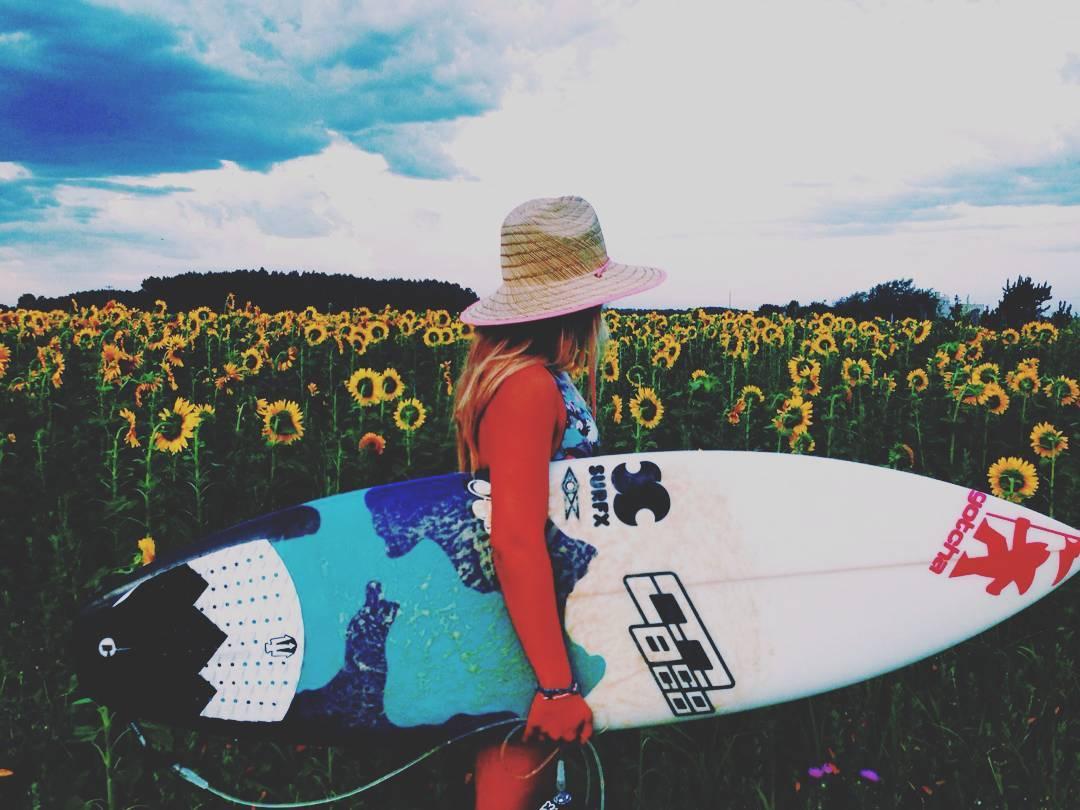 @milirepetto la chica surfer de nuestro corazon #gotcha #gotchagirl #gg #iconsneverdie