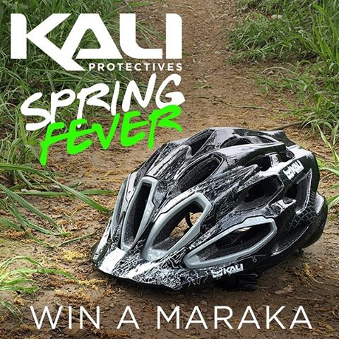 Here we go folks. Week 2 of our March giveaways. This time a new Maraka XC is up for grabs from now until March 25, 2016.  Here's how to enter>> Repost this image and tag a friend. Make sure you complete your entry by using the hashtag #kalispringfever...