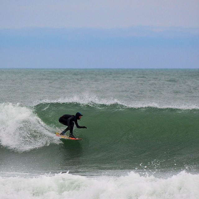 SRP Team Rider @maxhirsh1 was putting in work this past weekend. Photo credit to John Casey. #coldasf #coldwatersurf #winter #instagood #photooftheday #like #picoftheday #instadaily #ig #instasurf #webstagram #bestoftheday #love #follow #igdaily...