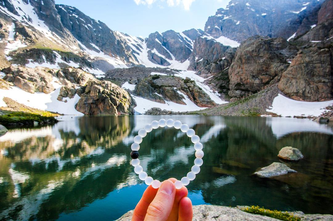 Melt into spring #livelokai Thanks @michaelmatti