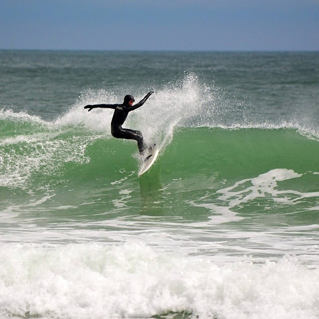 SRP Team Rider @jake_casey27 was shredding too though. Photo credit to John Casey. #coldasf #coldwatersurf #winter #instagood #photooftheday #like #picoftheday #instadaily #ig #instasurf #webstagram #bestoftheday #love #follow #igdaily #newengland...