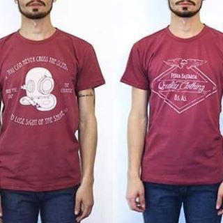 Remeras Escafandra y Quality clothing  Proximamente en nuestra tienda online -envíos a todo el país-