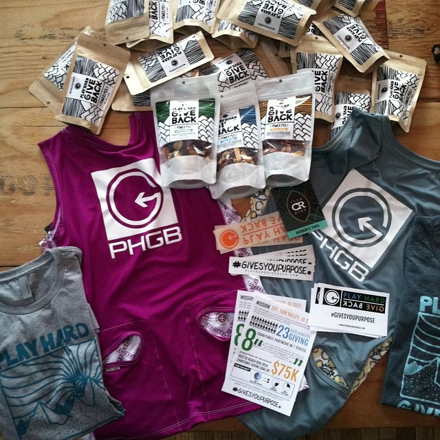 We are hooking up Jena Greaser with these goodies as she travels to the Sea Otter Classic !!! Good luck girl!!