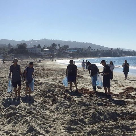 """This is the final post of our SurfHard GiveBack series. Hopefully these posts helped shine a light on a handful of the amazing things happening in the surf industry. """"There becomes a point when raising awareness and caring have to be replaced with..."""