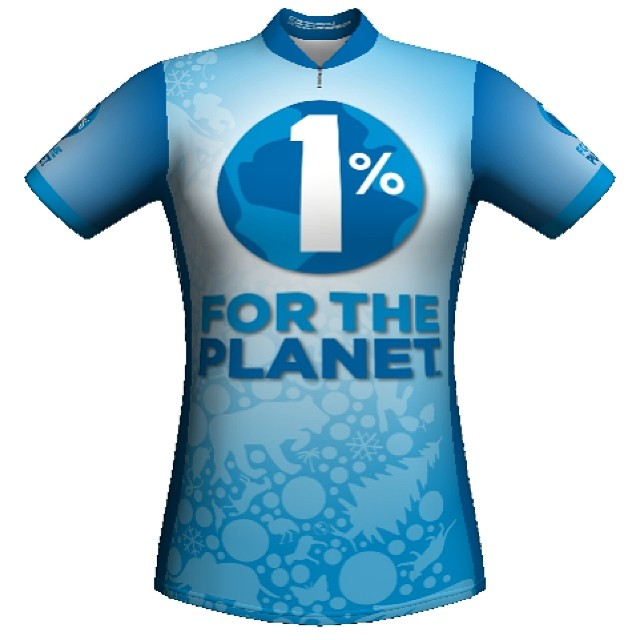 Do you #bike to work every morning? Or just around town for fun? Do you work for a 1% for the Planet member or partner? Here's a fun way to spread the word about your commitment! #Giveback to 1% FTP this month and we'll send you a #MtBorah #bike...
